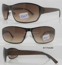 cheap simple fashionable sunglasses in China