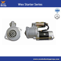 gy6 Starter Motor 3446620102 2-2103-MI 18245