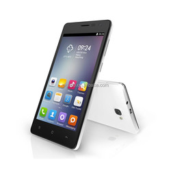 Original 5.0 Inch CUBOT S168 Smart Phone MTK 6582 Quad Core 1.3GHz 1GB/8GB Android 4.4 Mobile Phone