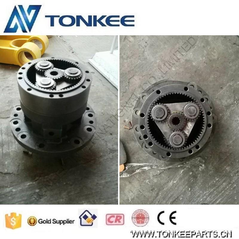 KOMATSU PC60-7 Swing reduction gearbox (3).jpg