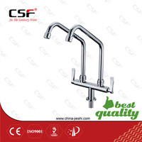 Popular Hot and Cold tap of faucet kitchen sink cold water/Boiler tap 1093