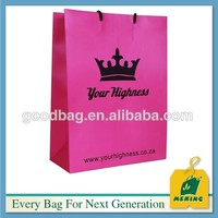 whole sale digital electronic products packaging art paper bag