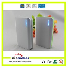 Power bank 4500mAh (Lithium-ion battery cell)