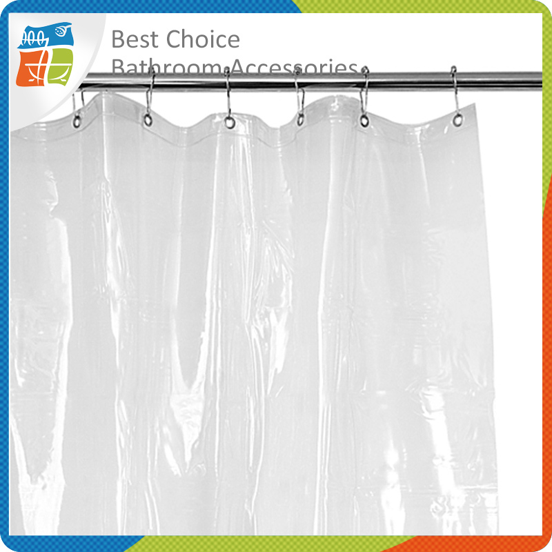 2016 Wholesale Shower Curtain Liner Buy Shower Curtain Liner Custom Shower Curtain Liners