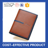 Brown Leather small Credit Card Holder multiple Wallet