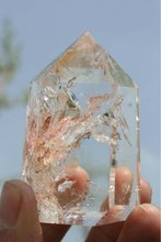 Very beautiful Crystal Point Hot Sale / Natural Citrine Crystal Point Wholesale