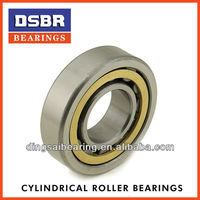 Cylindrical Roller Bearings NJ205E used in 3 wheel motorcycle