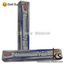 aluminium foil 25 square meter