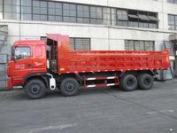 New 8x4 42T Payload Heavy Duty Off Road 12 Wheels Dump Truck/Tipper/Dumper