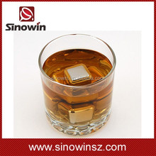 certificate passed wholesale stainless steel ice cubes