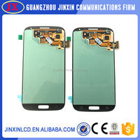 Top quality OEM new guangzhou price hot selling lcd + touch screen for samsung galaxy s4 i9505