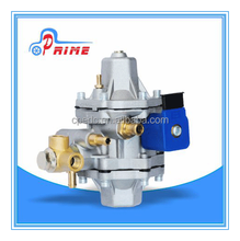 OEM supply nature gas reducer auto cng fuel reducer AT12 or cng and lpg reducer regulator carbureture