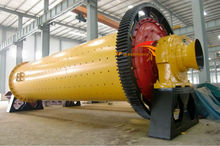10-200t/h mineral dressing production line ball mill/iron ore grinding ball mill