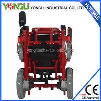 HOT SALE safty electr wheel motor for wheelchair joystick