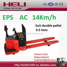 3.5 tons AC pallet truck