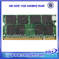 large stock cheapest price best quality ddr1 1gb memoria ram laptop