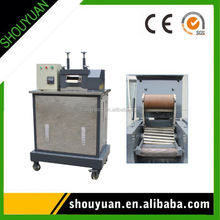 9 years no complaint factory directly asphalt granulator