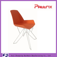 Pattrix Contemporary Chairs of Plastic For Sale P-2