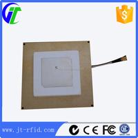 Big antenna gain rfid ceramic antenna with low price