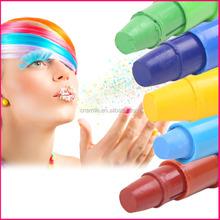 2015 New Magic hair chalk color chalk for hair chalk oil pastel