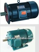 30 HP AC Motor