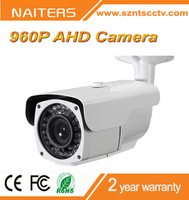 Security cctv camera and security system, 1.3MP 960P AHD Camera with IR-CUT Night Vision AHD CCTV Camera Match CIF/D1/960H DVR