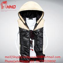 sıcak satış iyi bir tasarım rekabetçi fiyat moda güvenlik yeleği satılık