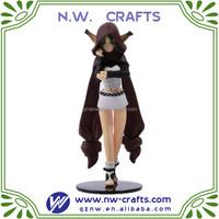 custom made sexy girls action anime figures