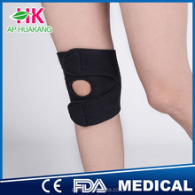 HK New product 2015 Neoprene Velcro Knee Support with CE & FDA Certificate made in CN