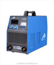Single Phase ARC Welding Equipment / MMA-315 Welder