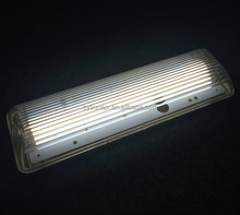 IP65 wall mounted 30SMD LED rechargeable emergency light