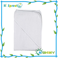 Antibacterial Environmental Protection Soft and Comfortable Baby Towel Print Baby Towels