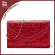 Handcee brand pu handbag women new style pu handbag