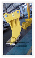 ripper tooth for hydraulic digger