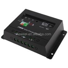 PWM 12V / 24V 30A Solar Charge Controller