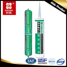 New products polycarbonate silicone sealant