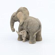 Resin China Wholesale Elephant Figurines