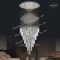 2015 big fancy modern crystal Chandelier lightings for England ETL82100