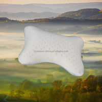 Car Head Neck Rest Cushion Pillow