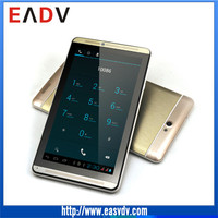 """Low price 7"""" mtk6572 metal case industrial tablet android rs485"""