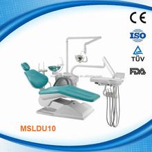 Factory Price Best Portable Dental Chair (MSLDU10-G)