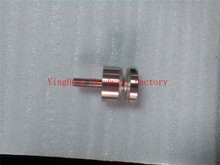 high quality best price countersunk head Closed End Flat Head steelrivet nail standoffs