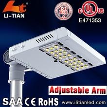 High power waterproof cheapest price 50w led street light