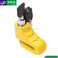 Chinese Manufacturers 5.5mm Anti-theft Disc Brake Lock for Motorcycle