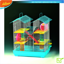 Plastic hamster cage/ wholesale hamster cage/Pet cage