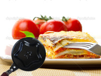 carbon steel non-stick star shape egg frying pan mini cake baking tray with bakelite handle