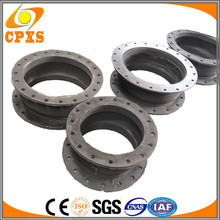 High Quality High Temperature Flexible Flanged Rubber Joint