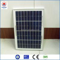 20W poly solar panel / photovotaic modules , solar PV modules