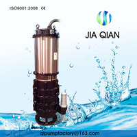 High Head Drainage Vertical Multistage Centrifugal Pump