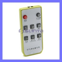 Mini Universal IR Air Purifier Air Freshener Remote Controller
